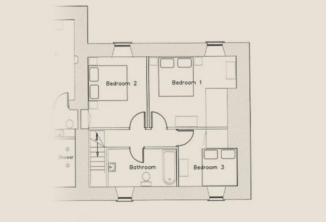 bwthyn-plan-2